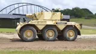 FV601 Saladin, FV603 Saracen & FV622 Stalwart Mk.2
