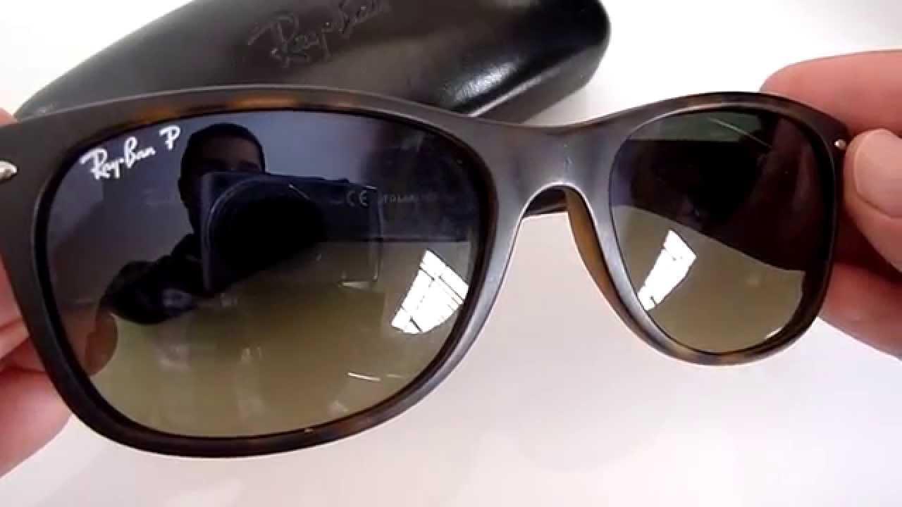 ray ban polarizadas gafa