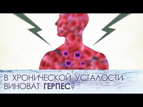 Герпес - эффективное лечение