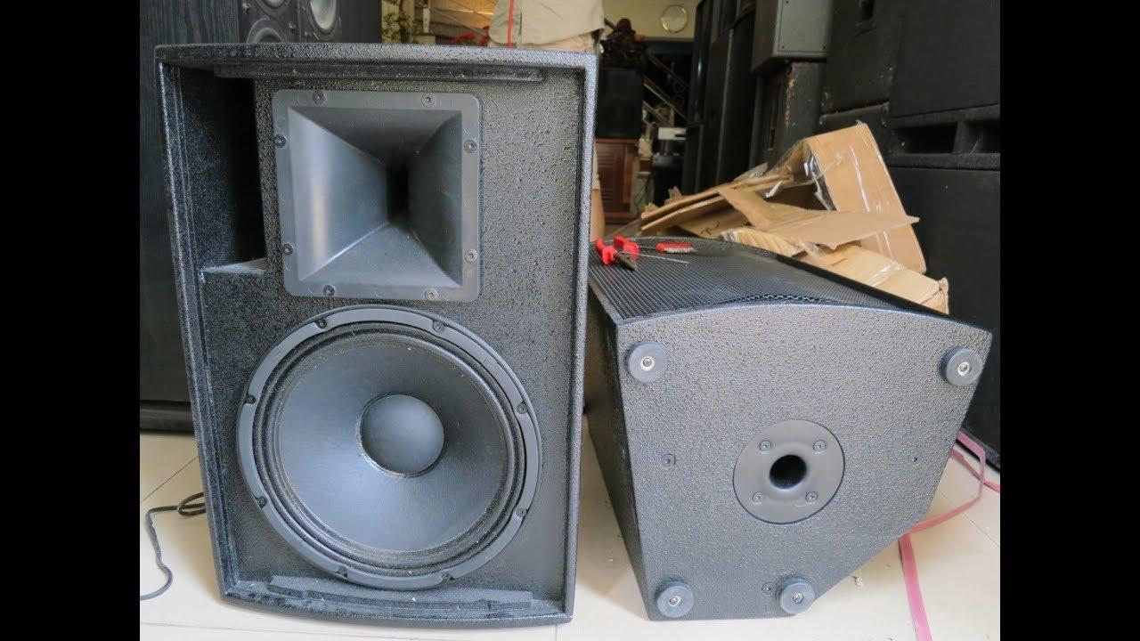 Tự Đóng Thùng Loa bass 30 (phần 1),How to make speaker box at home