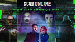 SCAM Online, Ep. 17: The TAIT-Over
