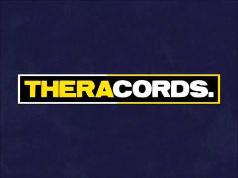 Theracords Radio Show 201 - Megamix 2012 part 1 Mixed By Wavolizer