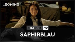 SAPHIRBLAU | Teaser-Trailer | Deutsch