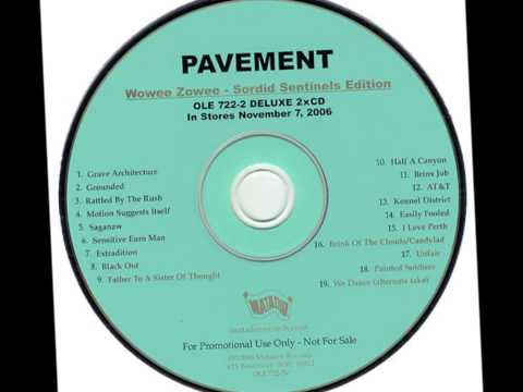 Pavement - Saganaw (Inedito!!!) mp3