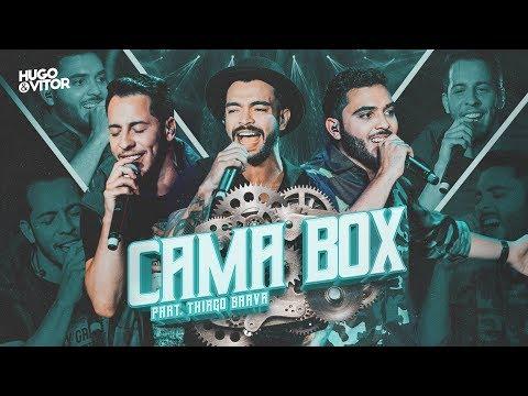 Hugo & Vitor - Cama Box part Thiago Brava