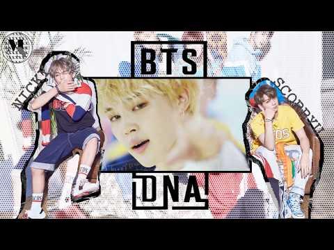 [DUET] BTS (방탄소년단 ) - DNA