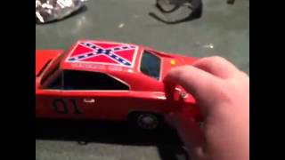 Vine with Austin-(How To Make The General Lee Grow)