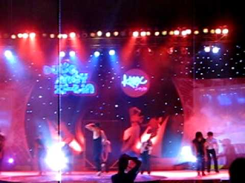 BUOC NHAY XITIN 2010 HAI PHONG - LIFE STYLE FINAL ( WINNER )