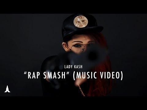 Rap Smash - Lady Kash (One-Take Music Video) | A. R. Rahman Rap Medley