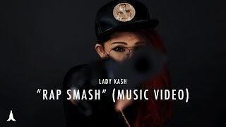 rap-smash-lady-kash-one-take-music---a-r-rahman-rap-medley