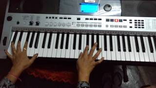 Main tainu samjhawan instrumental starting music