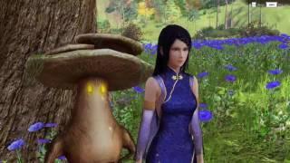 Xuan Yuan Sword EX - The Gate of Firmament (Story)  - Part 4