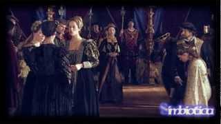 Anne Boleyn & Edward Seymour