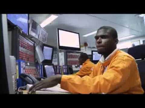 La Republique du Congo (Congo Ya Bisso)