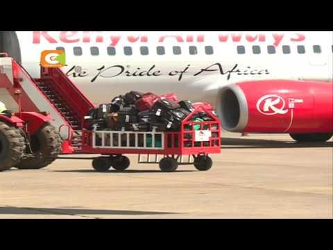 Sebastian Mikosz appointed Kenya Airways CEO