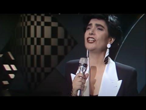 Mia Martini - Gli uomini non cambiano (Live@RSI 1992)