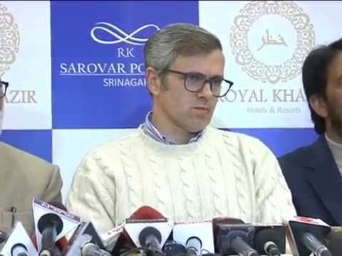 Omar Abdullah announced the party candidates for Anantnag and Srinagar
