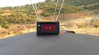 Hatsan AT 44 Long LW .22 Regulated (Crony)