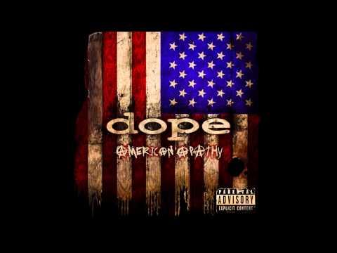 Dope  American Apathy Full Album