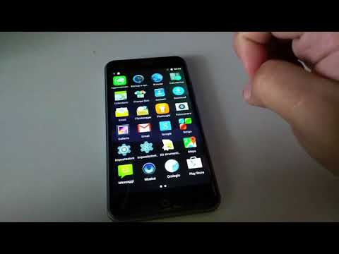 Paris: Lo smartphone ANDROID di Ulefone