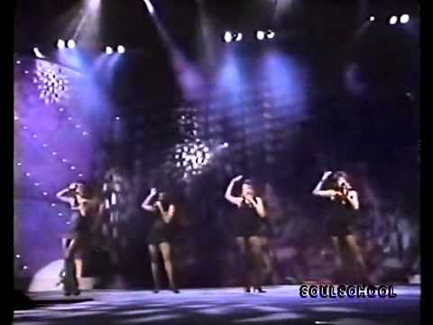En Vogue - Hold On - Early Original Performance