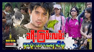 Shwe Sin Oo | Emotions On A Rough Journey | Nay Toe Su Pan Htwar | Myanmar Movie