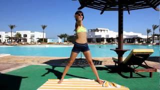 Суставная гимнастика - поясничный отдел позвоночника