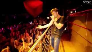 faydee germany tour part 2