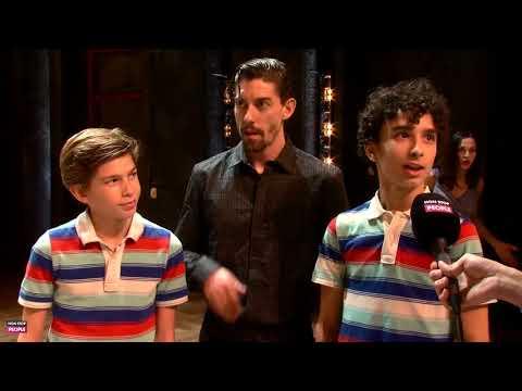 "Non Stop People ""News"" - Llega a Madrid 'Billy Elliot El Musical'"