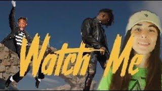 """""""Watch Me"""" - JADEN SMITH *REACTION*"""