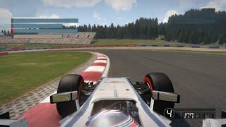 F1 GP Austria 2015 Red Bull A1 Ring (Clasificación y Carrera / Start & Race) || Español F1 mod 2015
