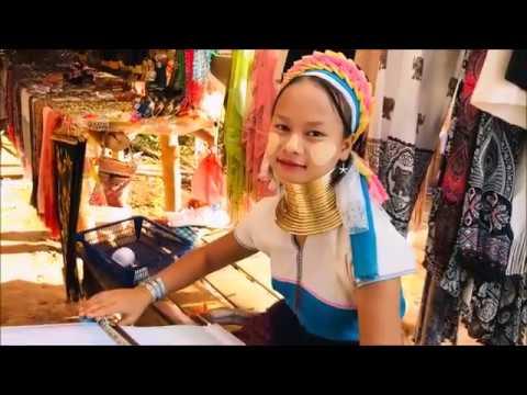 Thailand January 2020 Gate1 Trip