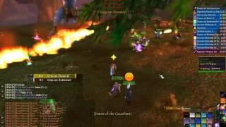 Archimonde - Blood Legion Kill on Illidan server