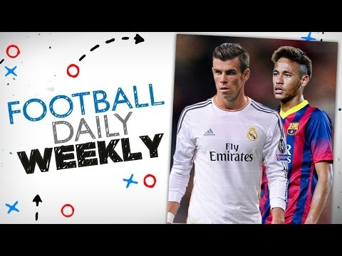 Most Overrated Footballers? Bale, Neymar, Januzaj? | #FDW