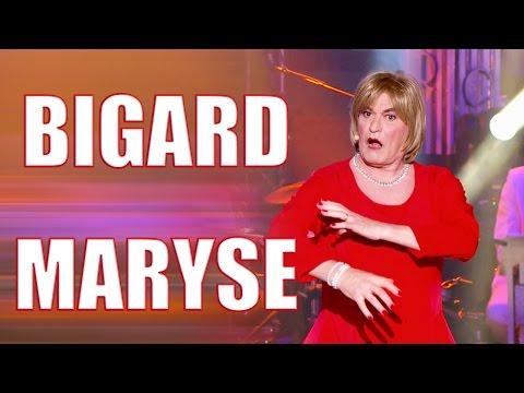 Jean-Marie BIGARD - Maryse / Live dans Les Années Bonheur