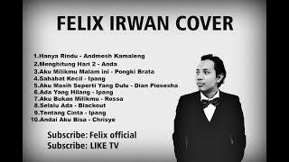 kumpulan lagu pop indonesia terpopuler  | fl.felix cover