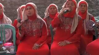 "Qosidah Al Mujaddid ""Ya wardati"""