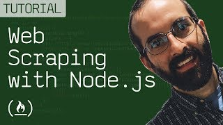 Web Scraping with Node.js