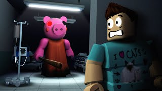 Roblox Piggy CHAPTER 6! (Hospital)