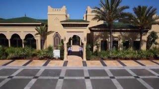 Отель Mazagan Beach & Golf Resort 5*, МАРОККО, Эль Жадида (видео, отзывы, бронирование, туры)(Марокканский отель Mazagan Beach & Golf Resort 5* вы можете забронировать и выбрать в него тур по ссылке http://vseonline.org/hotel/mar..., 2015-12-24T23:57:16.000Z)