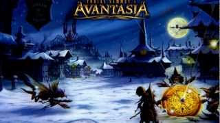 Watch Avantasia Spectres video
