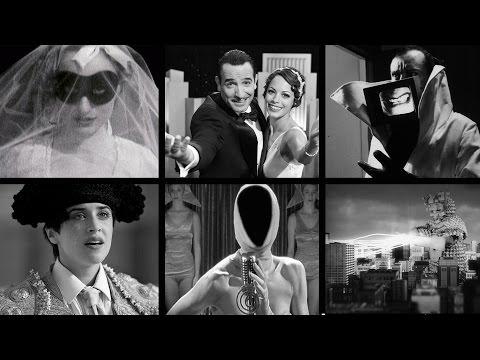 CONTEMPORARY SILENT FILMS (2006 - 2013) - Maddin, Sapir, Hazanavicius, Berger, Lumiere, Chirife