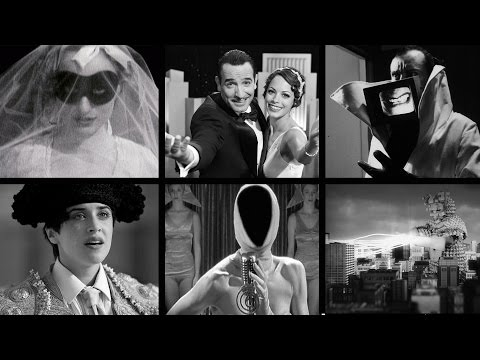 CONTEMPORARY SILENT FILMS (2006 - 2013) - Maddin, Sapir, Hazanavicius, Berger, Lumiere, Chirife