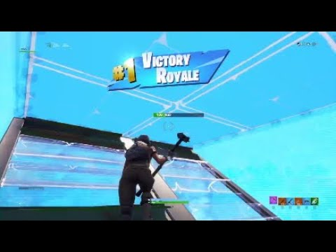 Fortnite 18 Kill Solo- Ps4 Mouse And Keyboard