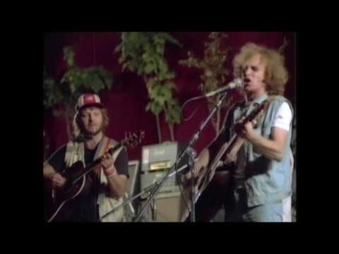Cantilo/Gieco/Porchetto/Piero - La Gente Del Futuro (Vivo - B.A.Rock '82) (Promo Only)