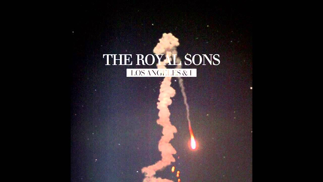 Tidal Wave The Royal Sons Youtube
