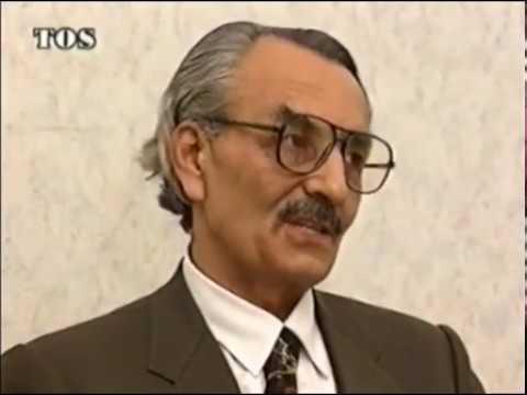Ercümend Özkan -27 mart 1994 seçim sonuçlarının değ. tos tv hollanda