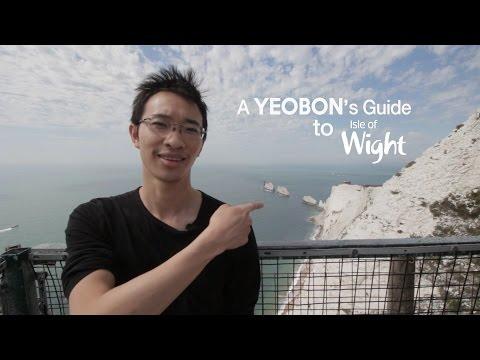 Isle of Wight  |  A YB's Guide