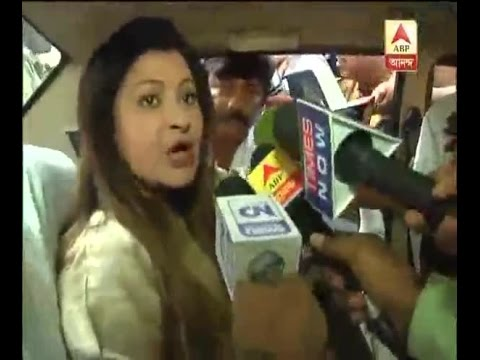 Nayna Bandyopadhyay arrived at Bhubaneswar to meet Sudip, alleges Sudip Bandyopadhyay arre