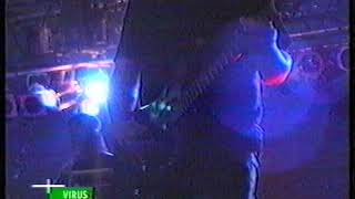 Ministry Filth Pig Live With Full Force 1996
